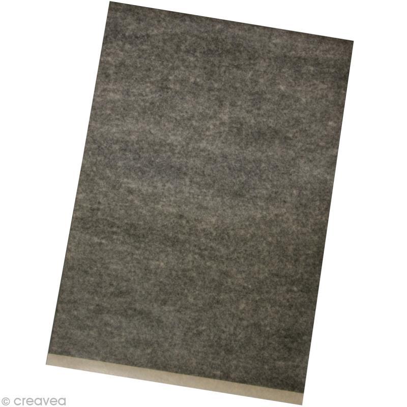 Papier carbone pour transfert a4 papier calque creavea for Carbon papier