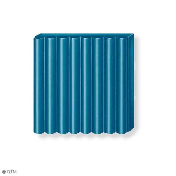 Pâte Fimo soft Bleu calypso 30 - 57 g - Photo n°3