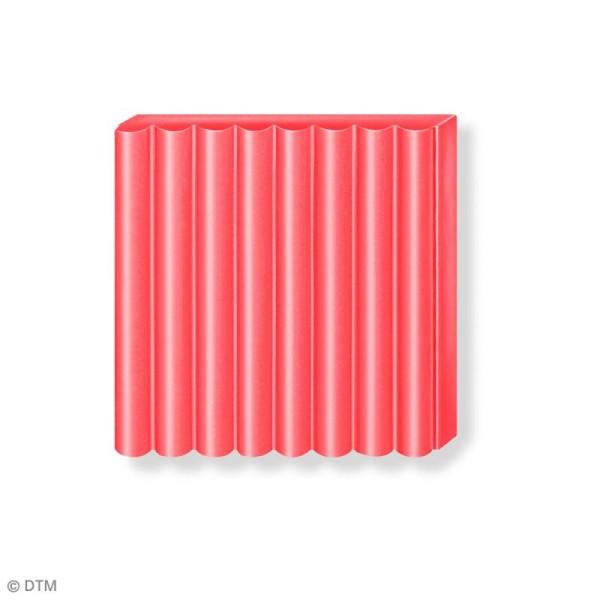 Pâte Fimo soft Flamingo 40 - 57 g - Photo n°3