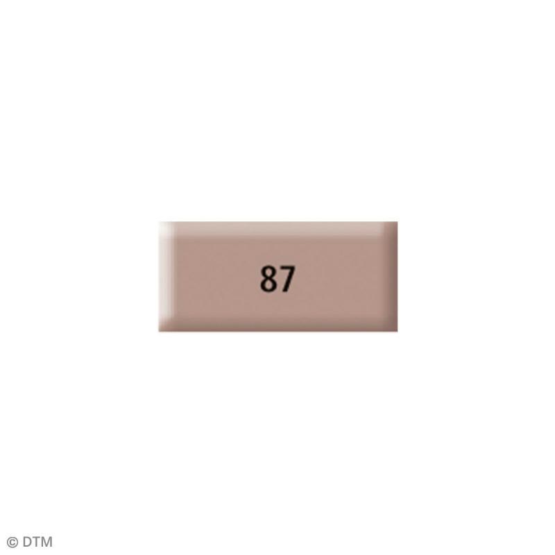 Pâte Fimo soft Taupe 87 - 57 g - Photo n°4