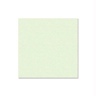 Papier Pollen carte 135 x 135 Vert irisé x 25