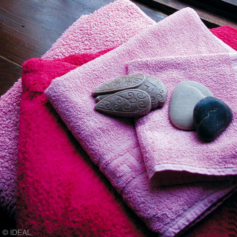 teinture tissu id al liquide lilas 05 mini teinture coton creavea. Black Bedroom Furniture Sets. Home Design Ideas