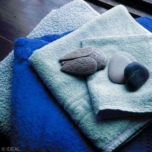 Teinture Tissu Idéal liquide bleu roi 06 mini - Photo n°2