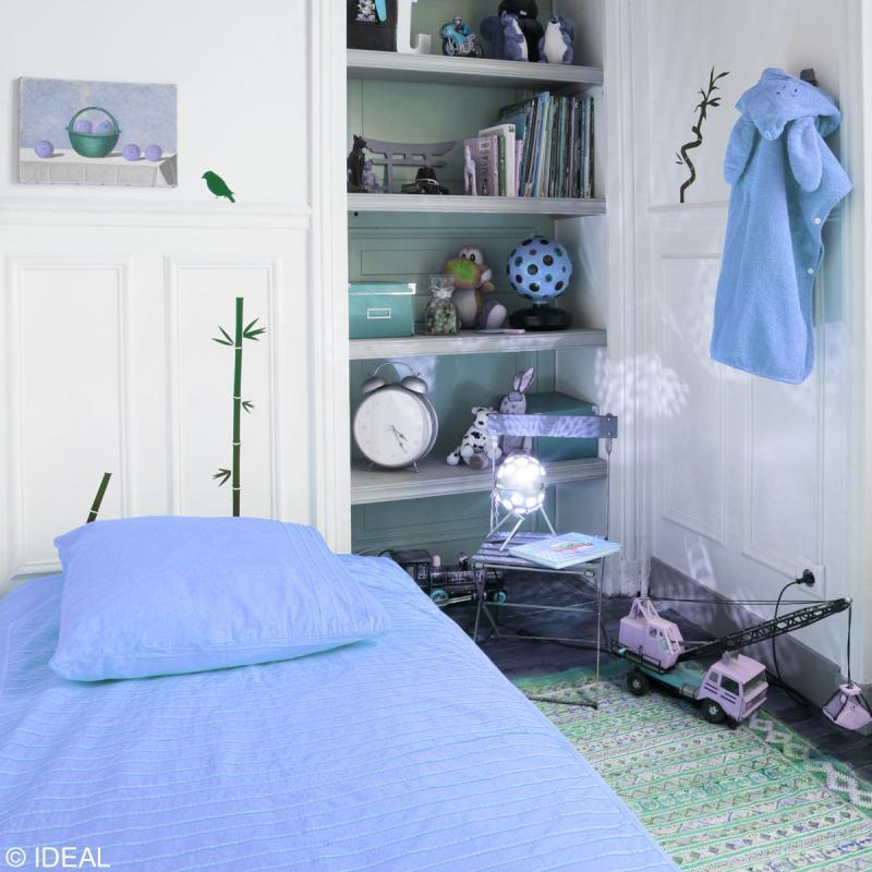 teinture tissu id al liquide bleu azur 16 mini teinture coton creavea. Black Bedroom Furniture Sets. Home Design Ideas