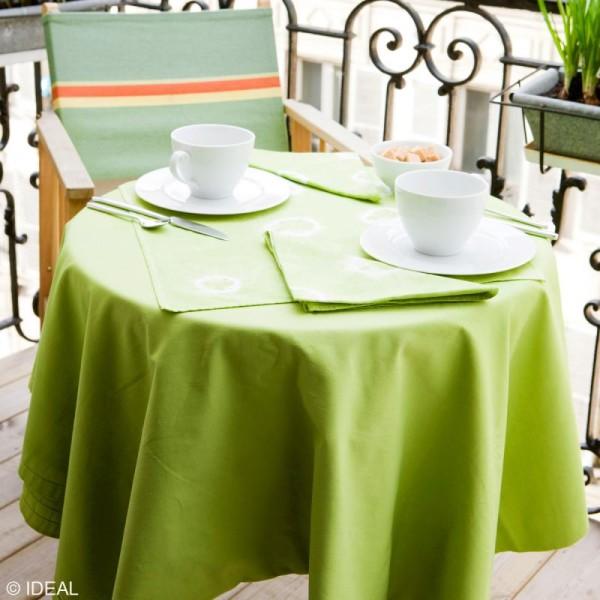 Teinture Tissu Idéal liquide vert anis 41 mini - Photo n°2