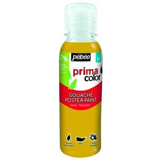 Gouache Primacolor 150 ml métallique - Or