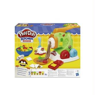 La fabrique à pâtes de Play Doh