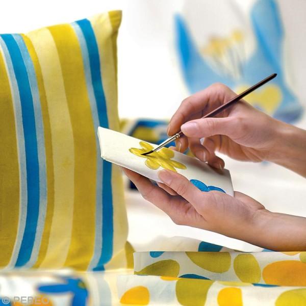 Coffret atelier Pébéo - Peinture textile Setacolor - Photo n°2