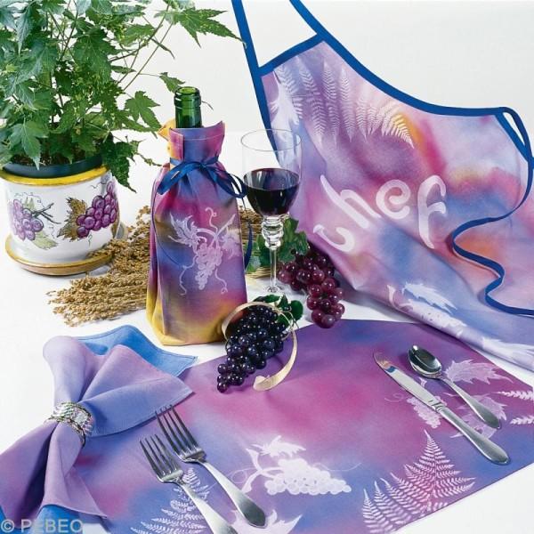 Coffret atelier Pébéo - Peinture textile Setacolor - Photo n°3