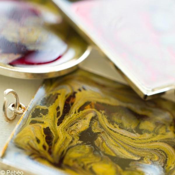 Coffret atelier Pébéo - Création de bijoux - Photo n°5