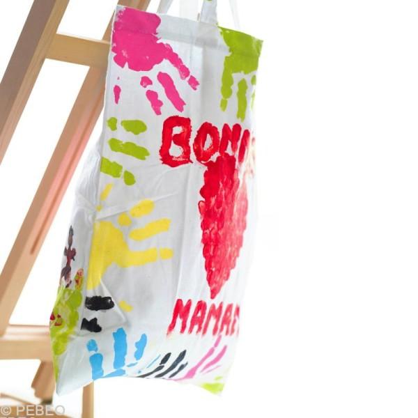 Kit peinture gouache aux doigts Tactil Color - Photo n°4