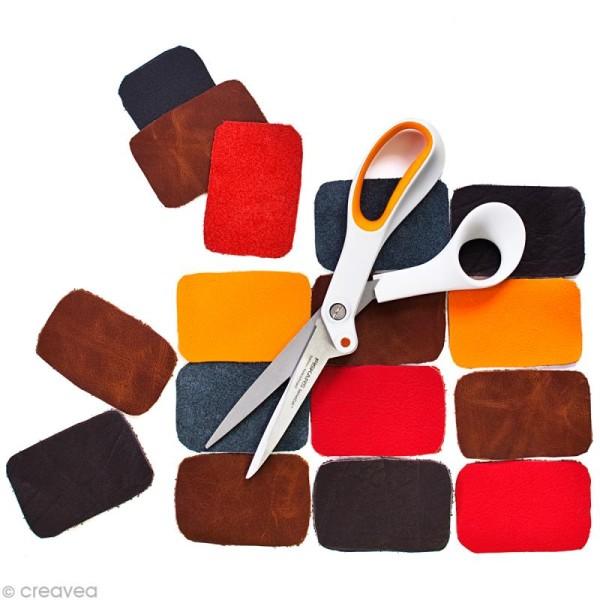 Ciseaux couture Fiskars - Amplify 24 cm - Photo n°2