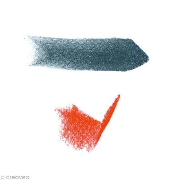 Assortiment d'éponges d'art haute densité x 4 - Photo n°3