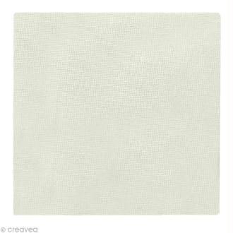 Carton de peinture Lin - 10 x 10 cm