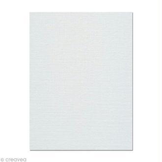 Carton de peinture Lin - 13 x 18 cm