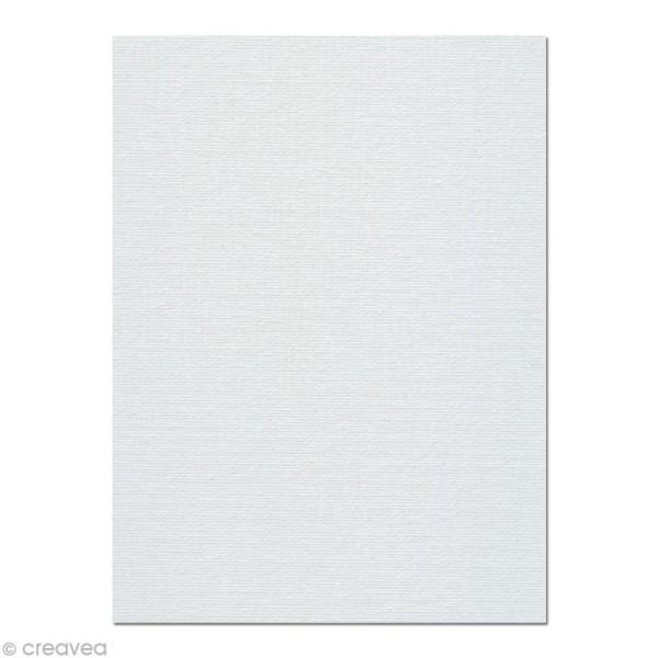 Carton de peinture Coton - 24 x 18 cm - Photo n°1