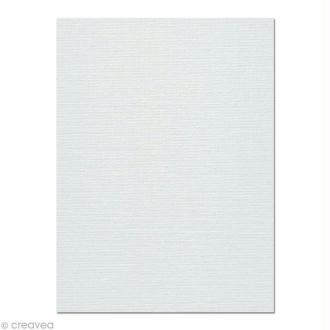 Carton de peinture Lin - 24 x 18 cm
