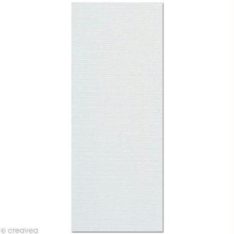 Carton de peinture Lin - 20 x 50 cm