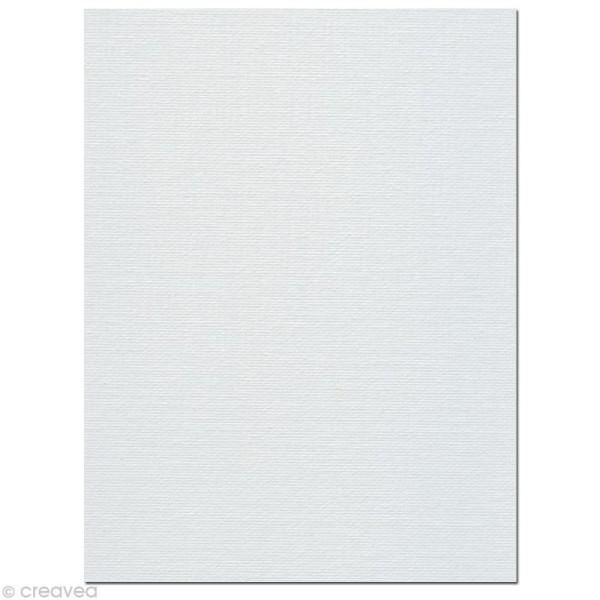 Carton de peinture Coton - 30 x 40 cm - Photo n°1