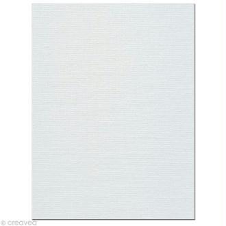 Carton de peinture Lin - 30 x 40 cm