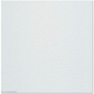Carton de peinture Lin - 40 x 40 cm