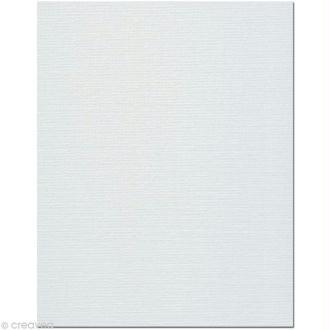 Carton de peinture Lin - 40 x 50 cm