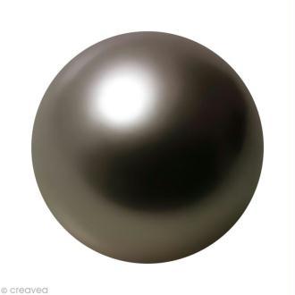 Perle hématite 6 mm x 33