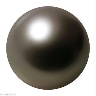 Perle hématite 10 mm x 20