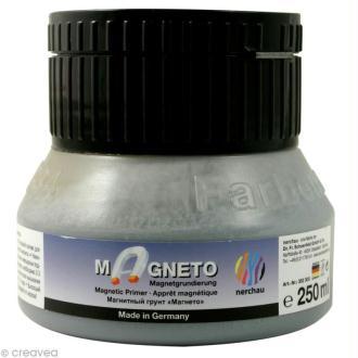 Peinture magnétique Nerchau - 250 ml
