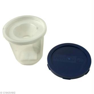 Réservoir à eau - Godet anti-verse