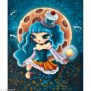 Image 3D Fleur - Miss Cupcake - 30 x 40 cm - Photo n°1