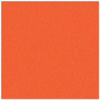 Feutrine épaisse 2 mm 30 x 30 cm orange