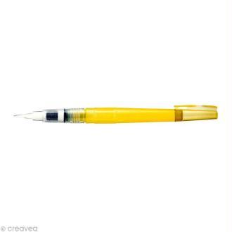 Pinceau stylo aquarelle Fin