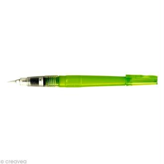 Pinceau stylo aquarelle Moyen