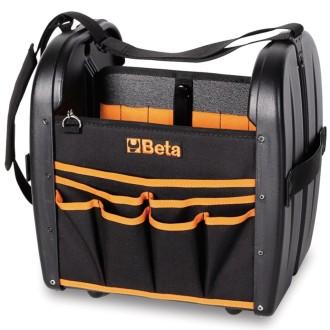 Beta Tools Sac à outils C4 33 x 26 x 36 cm 021040000
