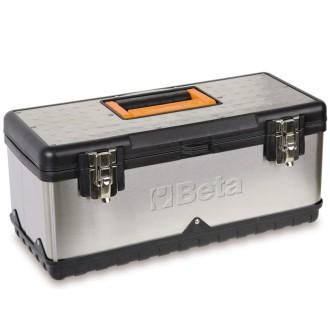 Beta Tools Boîte à outils avec bac CP17L 021170502