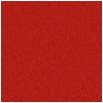 Feutrine épaisse 2 mm 30 x 30 cm rouge