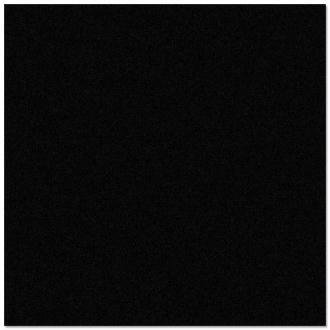 Feutrine épaisse 2 mm 30 x 30 cm noir