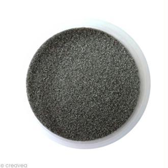 Sable fin coloré - Gris foncé 29 - 45 gr