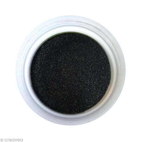 Sable fin coloré - Noir 12 - 45 gr - Photo n°1