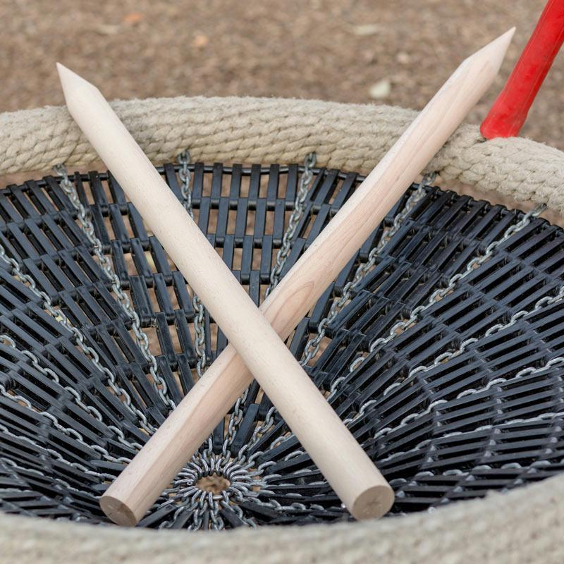 7 kilos de laine kit de tricot g ant avec laine et for Le geant du meuble la valette