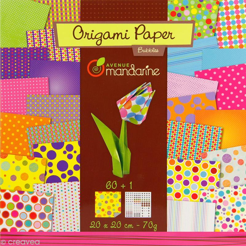 origami 20x20