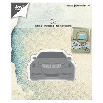 Die Joy Crafts - Voiture
