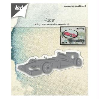 Die Joy Crafts - Formule 1