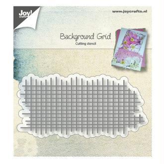 Die Joy Crafts - Background Grid