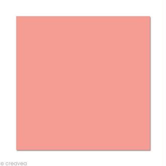Papier Pollen carte 160 x 160 Litchi x 25