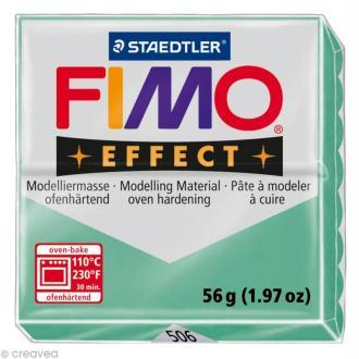 Fimo Effect Vert jade 506 - 56 gr