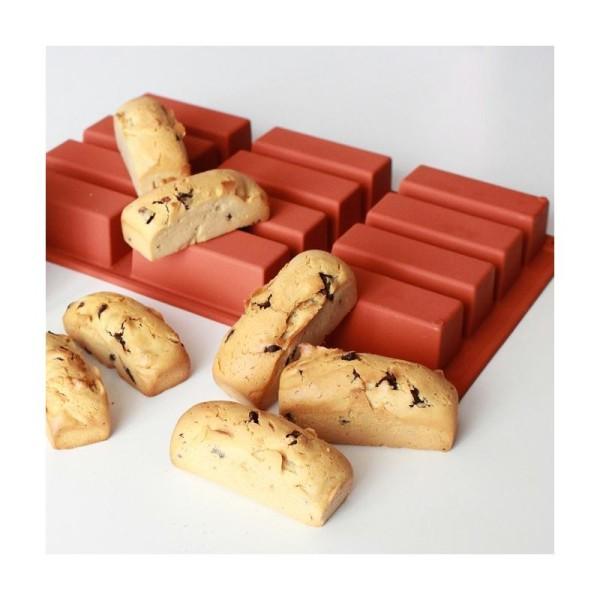 Moule à mini cakes - Photo n°1