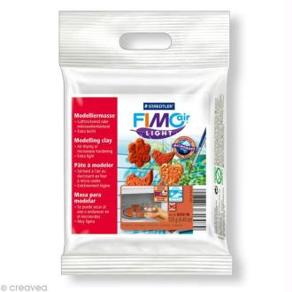 Fimo Air light Terre cuite 125 gr