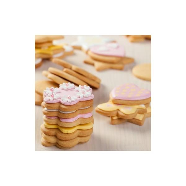 Mix pour biscuits sablés 500g - Photo n°2